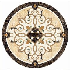 MEDALLION PH047 | SUGGEST SIZE 1800-2400MM