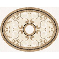 MEDALLION PH092 | SUGGEST SIZE 1800*2400MM