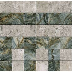 MOSAIC SQUARE 300×300(6×6) TYPE A | MOSAIC