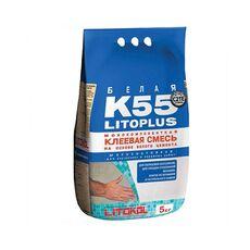 Клей LitoPlus K55 5 кг