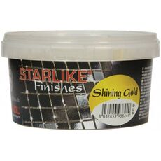добавка SHINING GOLD  для Starlike ярко-золотая 100гр