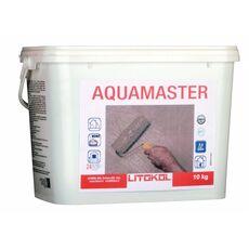 Гидроизоляционная мастика AQUAMASTER 10 кг