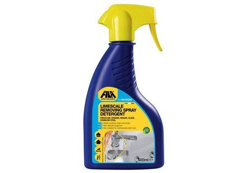 FILAVIABAGNO - очиститель для ванных комнат 500 ML