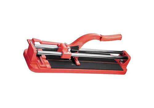 Плиткорез 400*16мм литая станина, усиленная ручка