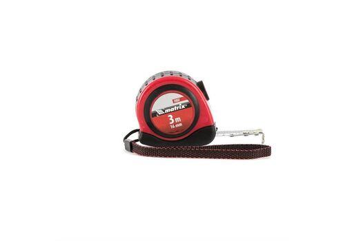 Рулетка Status autostop magnet 3м*16мм