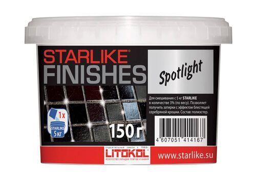 добавка SPOTLIGHT  для Starlike блестящая 75гр